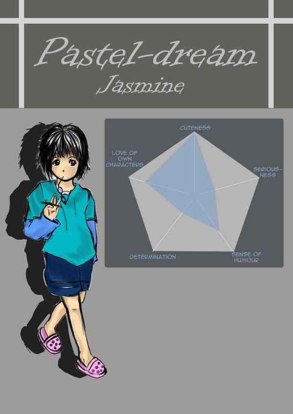 Pastel-Dream's Profile Picture