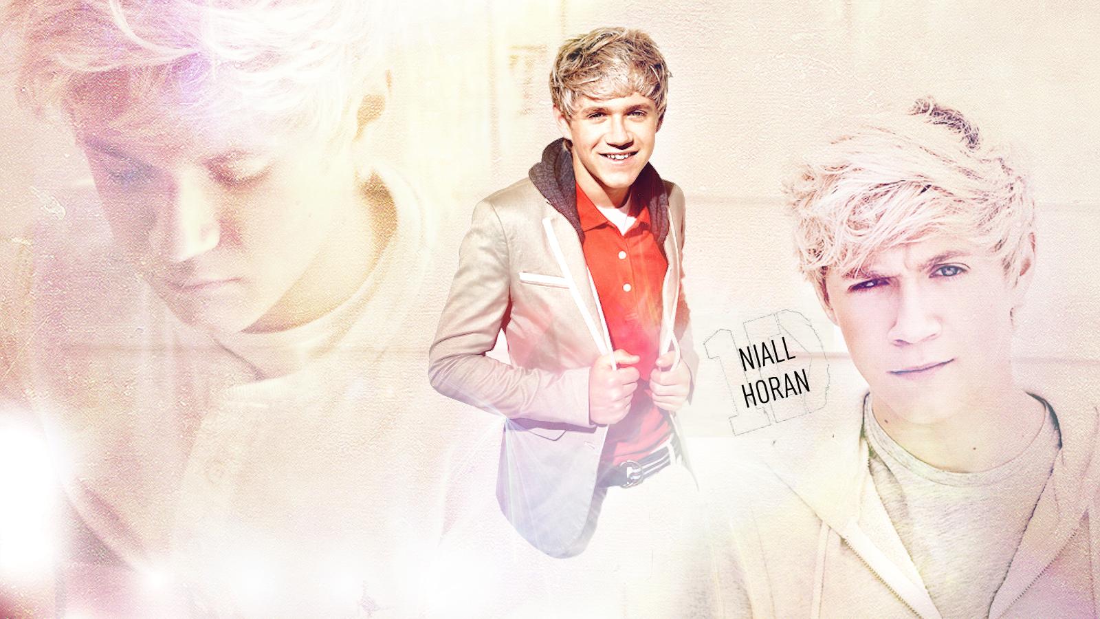 Niall Horan by AwelPrince