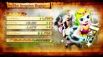 Hyrule Warriors - Phantom Zelda Results Screen by ObsessedGamerGal86
