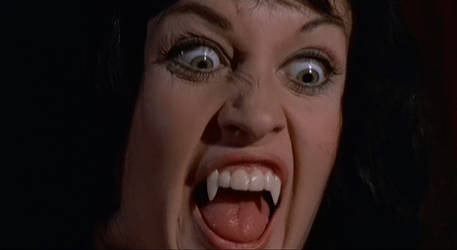 Anouska Hempel: Scars of Dracula (1970) 9 by ClarkSavage