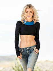 Julianne Hough 86 by ClarkSavage