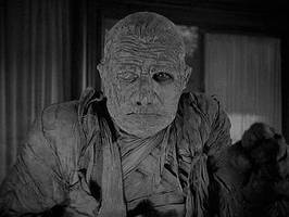 The Mummy's Ghost (1944) 3