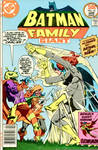 Batman Family Giant #10