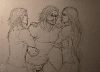 #3 Rage by Thyria