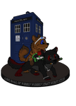 #11 Whovians by Thyria