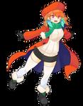 Kiara - Casual Outfit