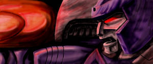 Galvatron - Rage