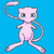 Mew icon for who-stole-myname by Coco-zutarafan