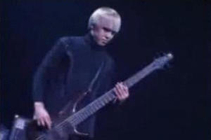 Bouzenjishitsu Yukke bass solo by Coco-zutarafan
