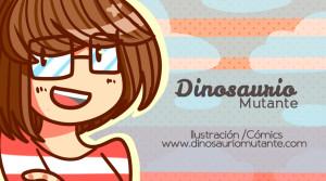dinosauriomutante's Profile Picture