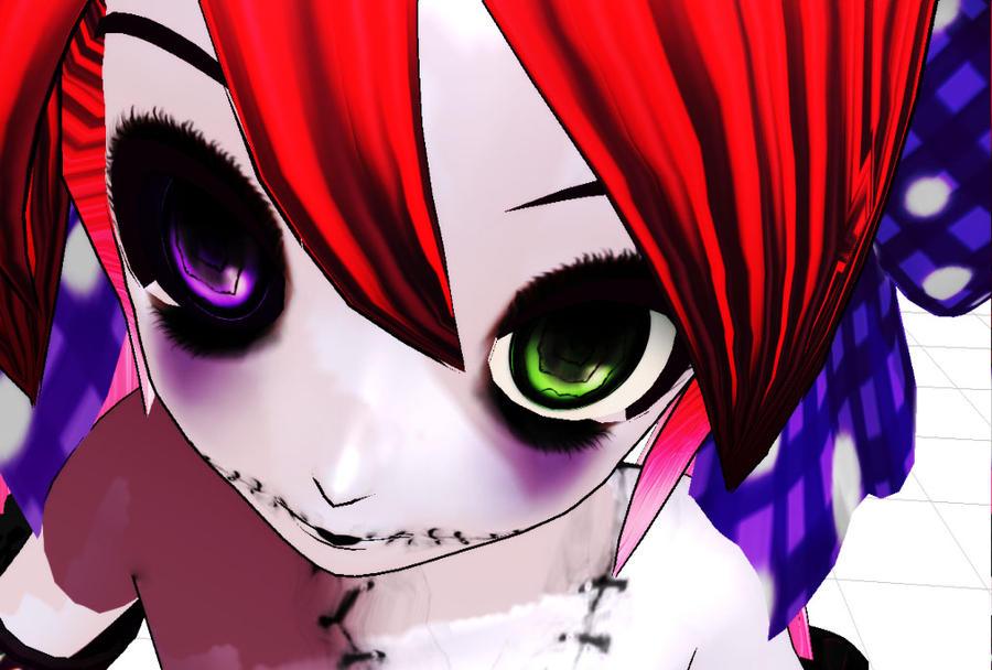 NewComer:Miku Candy Adics :D by Akisuky-san