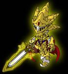Excalibur Sonic WIP