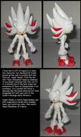 Custom Commission: Hypershadic by Wakeangel2001