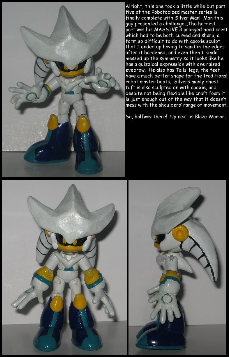 Worlds Collide part 5: Silver Man by Wakeangel2001