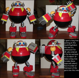 Death Egg Robot for CR by Wakeangel2001
