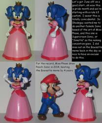 Supercrown Sonic for Shadeguy