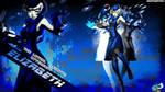 Persona 4 Arena Ultimax Elizabeth Wallpaper