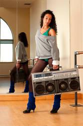 Flashdance by a1photographe