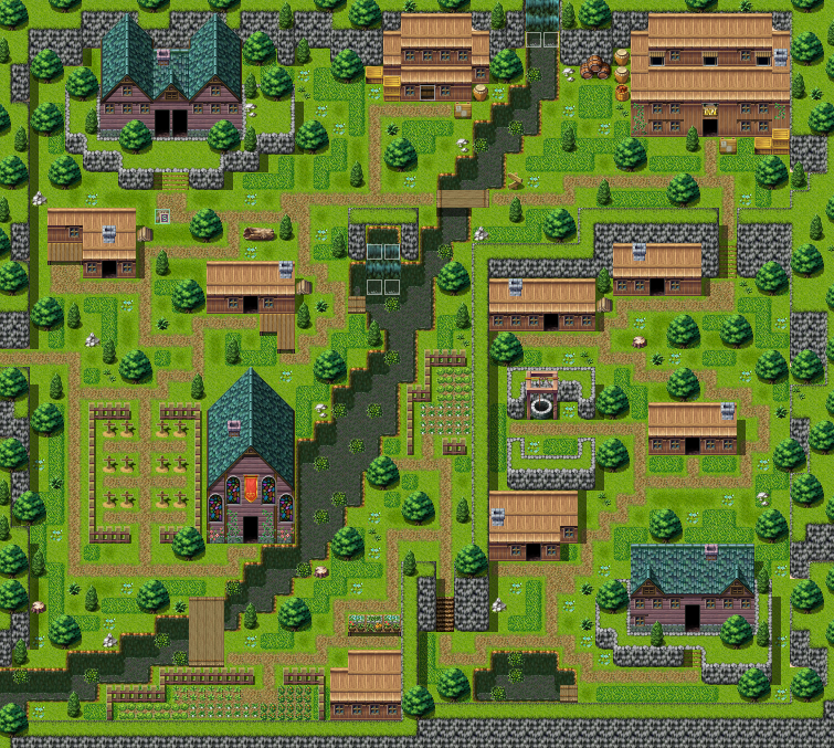 rpg maker maps created images