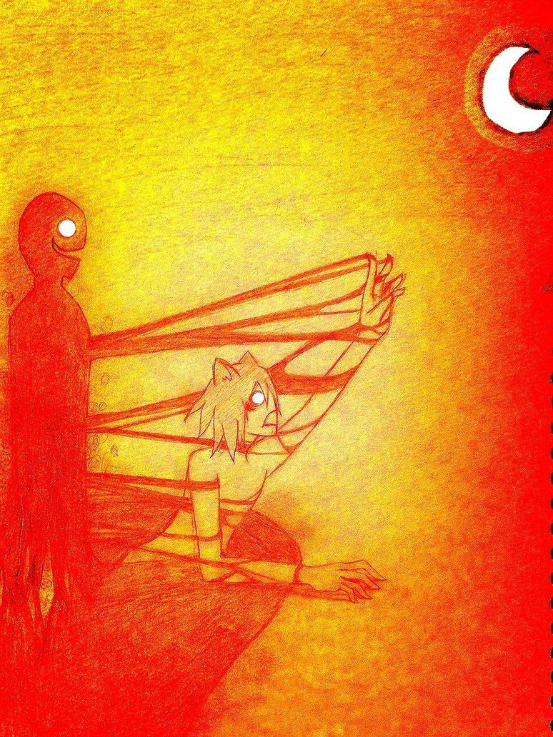 BakeNeko Shounen: Stopping me from reaching out by Neko-Shounen