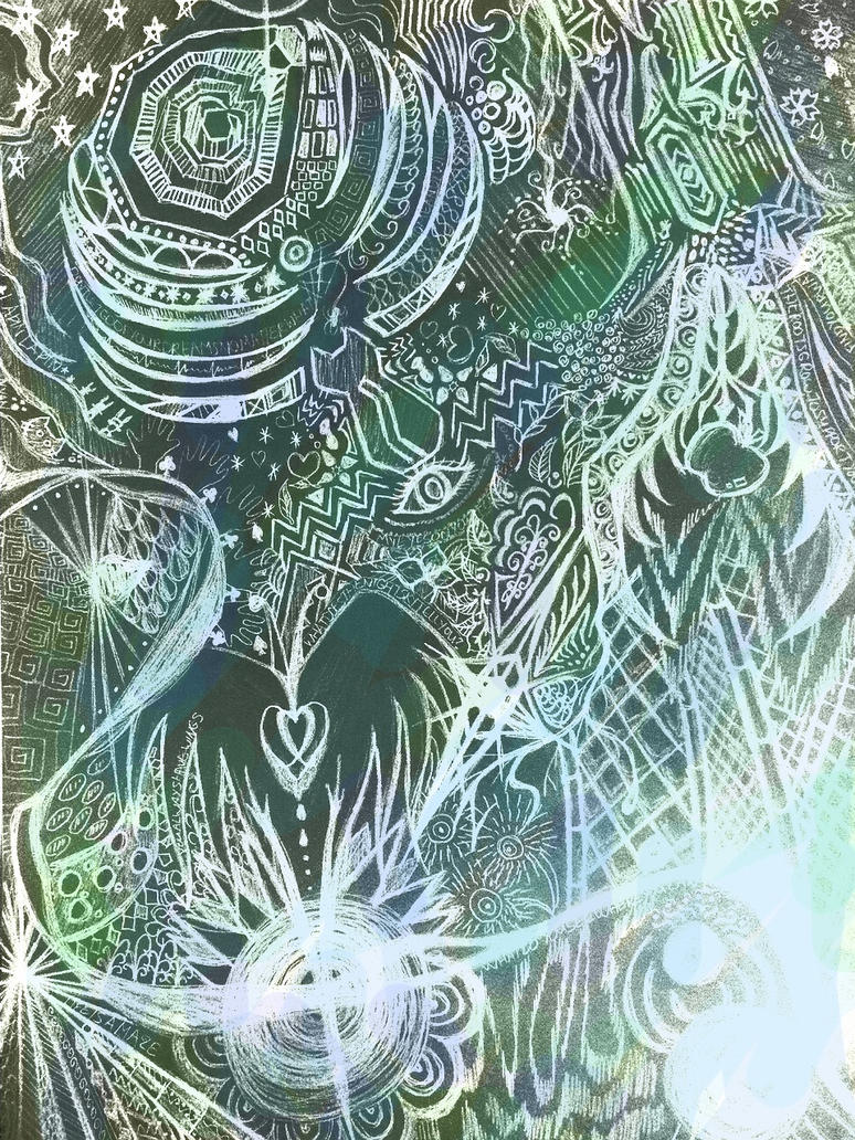 Neko Shounen Neko: Inside a neko's mind by Neko-Shounen