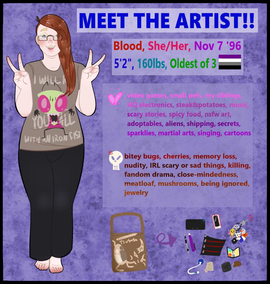 MusicalBloodDrop's Profile Picture