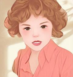 My love my beautyful baby  by mariamel23