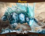 Moonga - Agradol the Ice