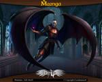Moonga - Flying Demon