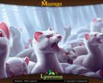 Moonga - Cloud of Weasels