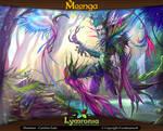 Moonga - Wise Thral