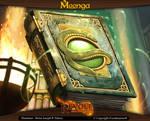 Moonga - Manuscript of Marnordir