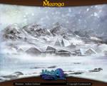 Moonga - Snow Storm
