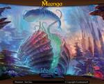 Moonga - Oconcha Devourer