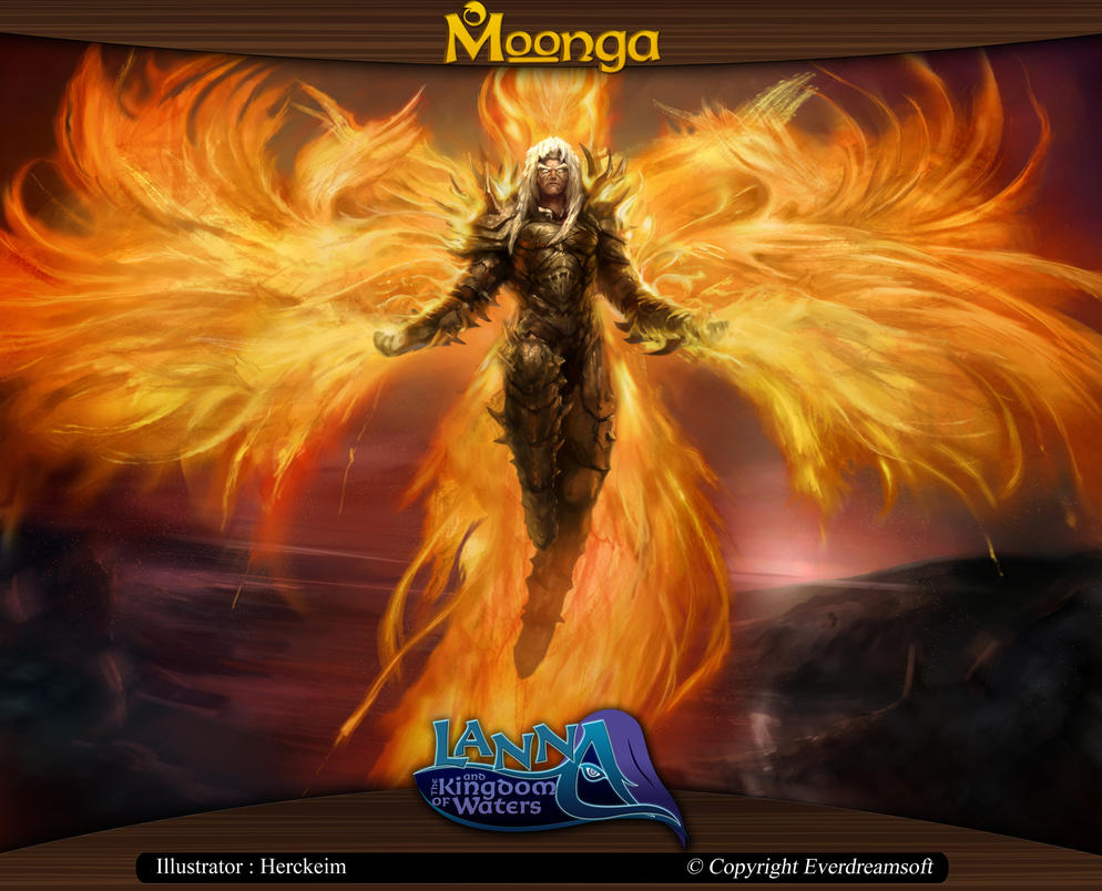 Ultimate Fire Knight Of Shadows By Moonga On