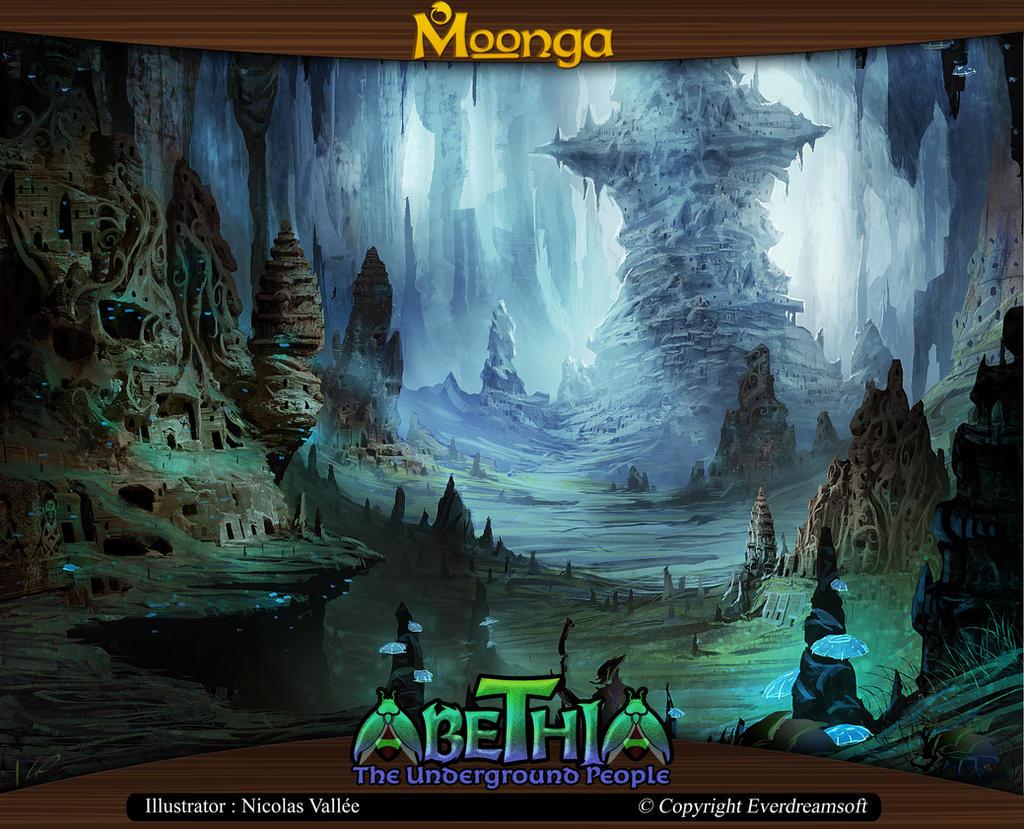 Moonga - Abethia