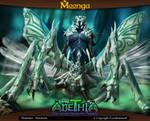 Moonga - Giant Mantis