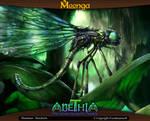 Moonga - Dragonfly