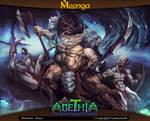 Moonga - Trolls Slayer
