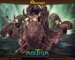 Moonga - Horde of Virbulo Rider