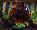 Moonga - Giant Ladybug