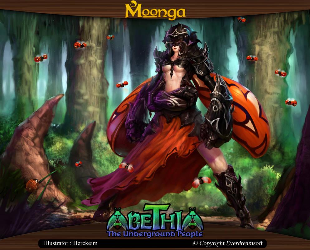 Moonga - Viscula Ladybug