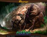 Moonga - Giant Tick