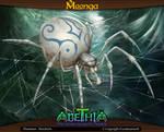 Moonga - Spider