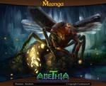 Moonga - Giant Firefly