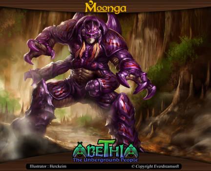 Moonga - Viscula Beetle