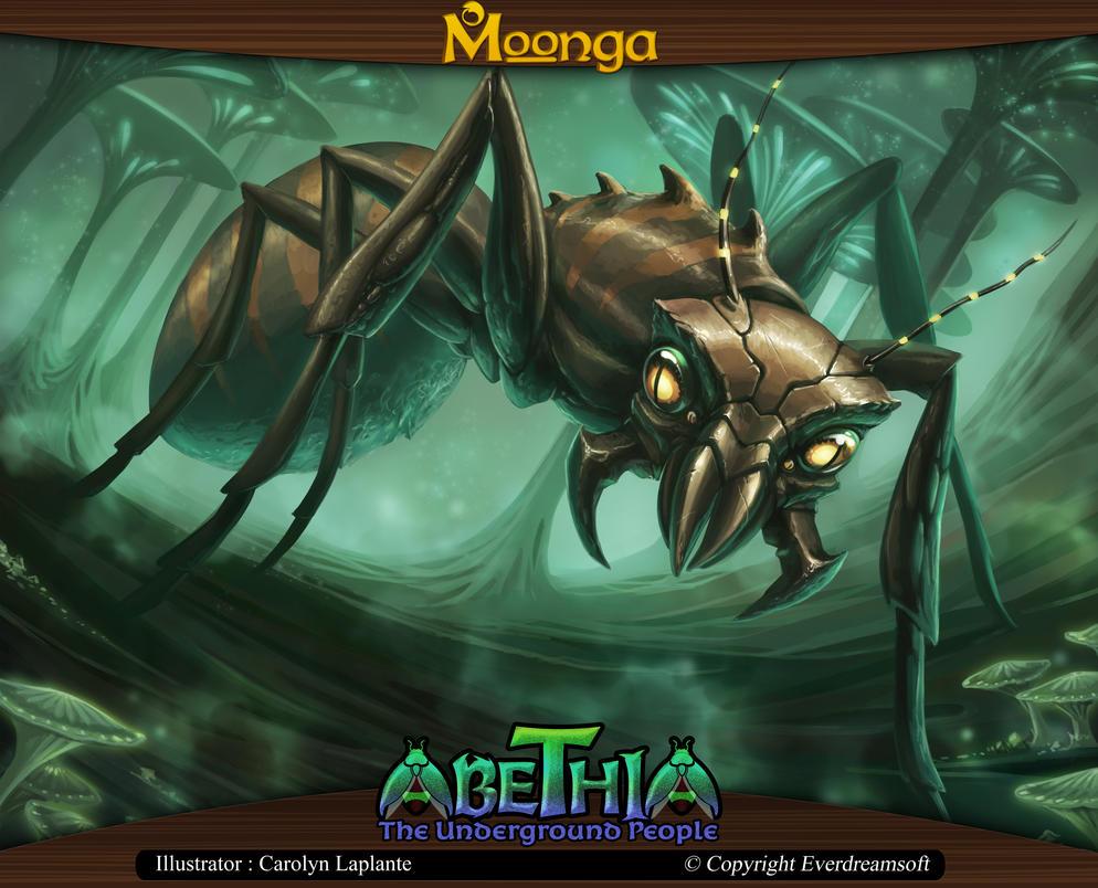 Moonga - Neoptigas by moonga