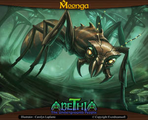 Moonga - Neoptigas