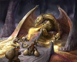 Dragon Ld2
