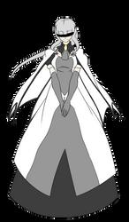 comm- kind queen
